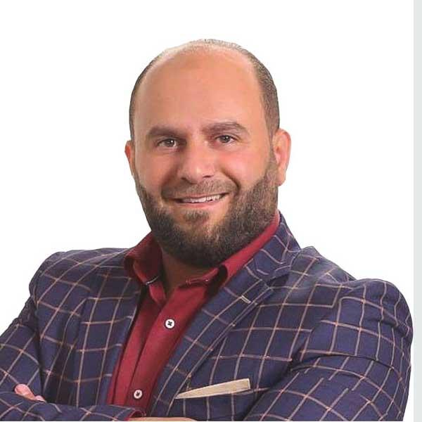 احمد صالح