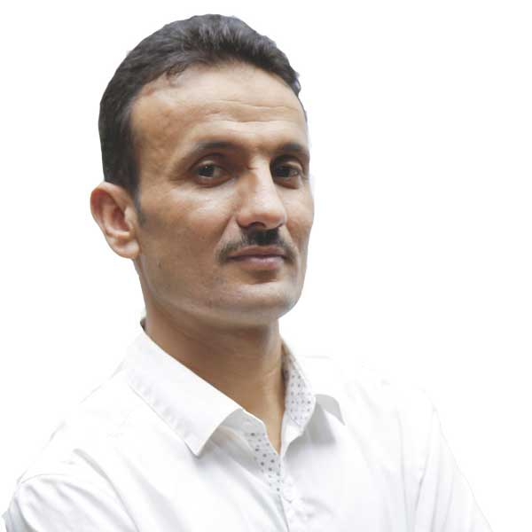 خالد عزازمة