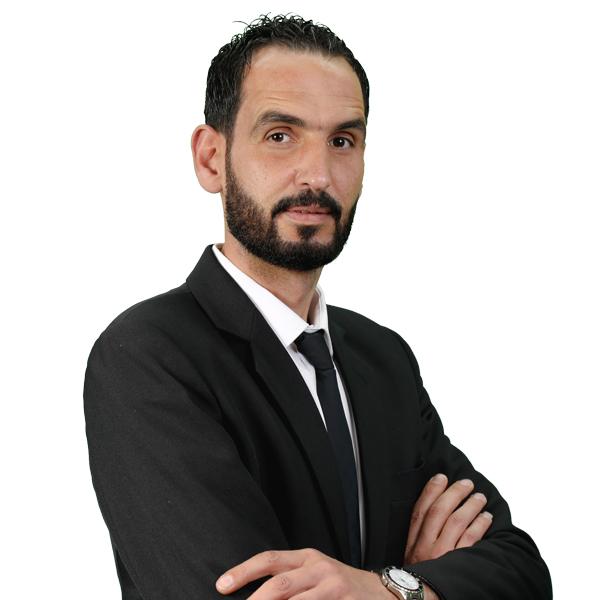 محمد الحجاوي