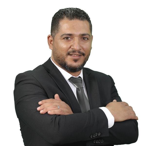 حسام العبسي